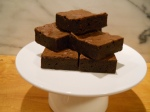 valrhona ultimate chocolate brownies